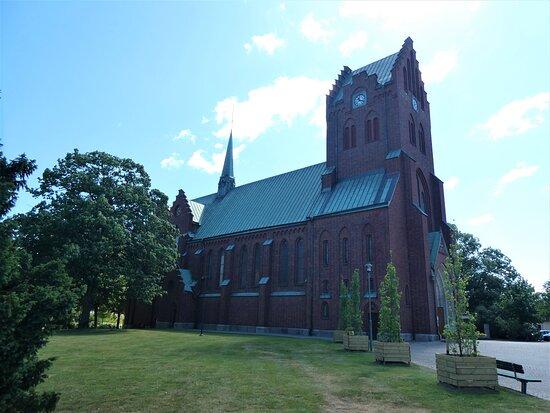 Hassleholm parish