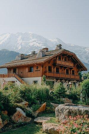 Armancette Hôtel, Chalets & Spa