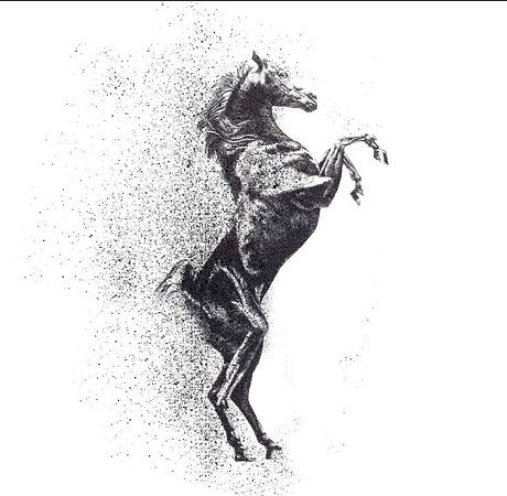 Black Horse, Pluckley
