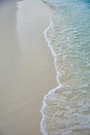 JA Manafaru I White Sandy Beach