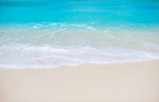 JA Manafaru I  Sandy Beach and Turquoise Lagoon