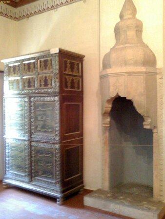 Бахчисарайский историко-культурный и археологический музей-заповедник