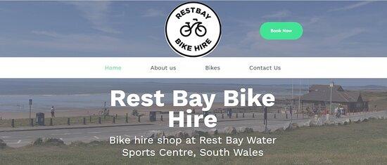 Rest Bay Bike Hire