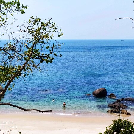 Swim, Snorkeling or Kayak! The beach is all yours to enjoy....