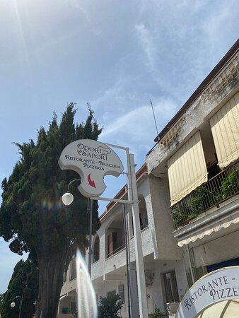 Cirella, Italia: .
