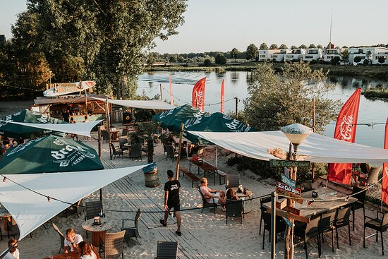 Grand Café - Restaurant de Troubadour