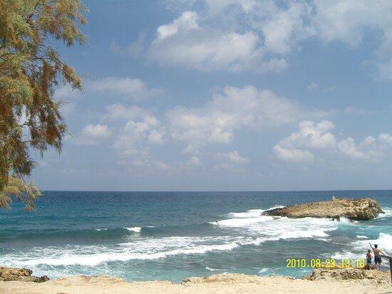 Пляж Сталида
