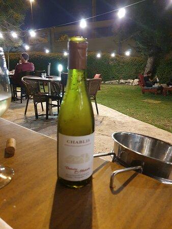 The Chablis Wine