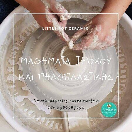 Little Pot Ceramic