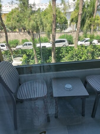 чудесный отдых в отеле  Fame residence Goynuk💞