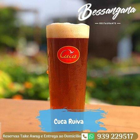 As Nossas Cervejas...