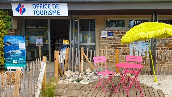 Office de Tourisme de Sainte-Marine - Destination Pays Bigouden Sud