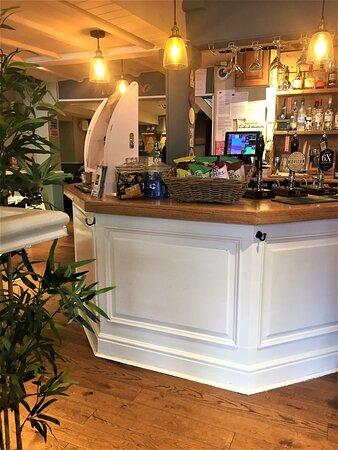 6.  Leif Tearooms and Piano Bar, Warwick