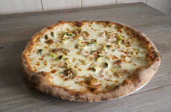 Le nostre pizze! Disponibili anche gluten free e con impasti speciali