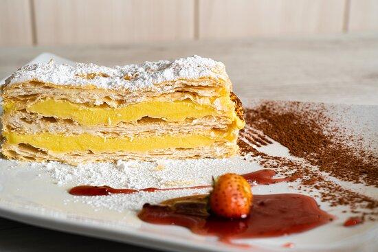 I nostri dessert gluten free