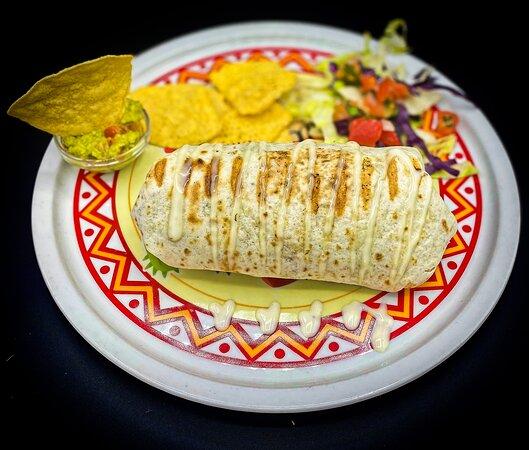 Burrito 🌯