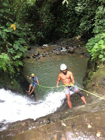 Waterfall # 1