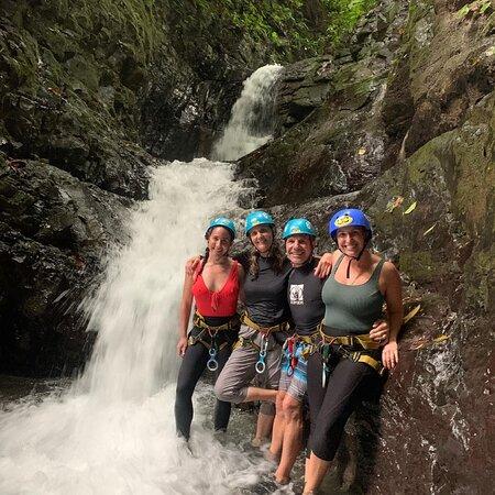 Waterfall #2