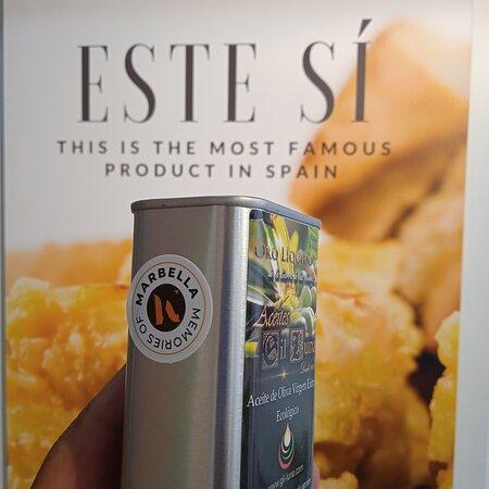 Posiblemente uno de los mejores Aceite de Oliva Ecológico Virgen Extra del Mundo -. Extracción en Frio. Las mejor selección de Olivas . Hojiblanca , zorzaleña y Picual
