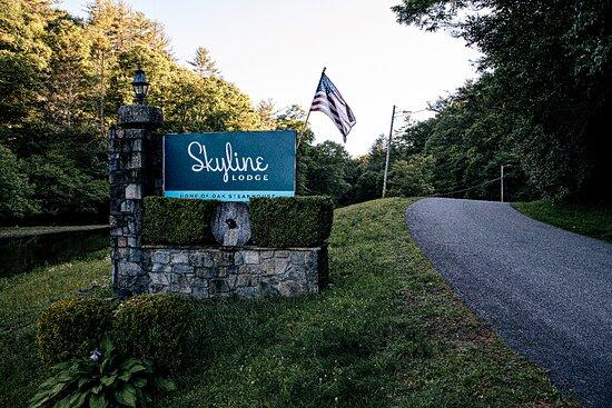 Bilder von Skyline Lodge – Fotos von Highlands - Tripadvisor