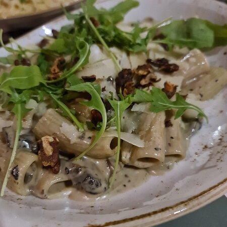 Best Italian Pasta in Ayia Napa