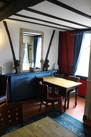 10.  The Mug House Inn & Restaurant, Bewdley