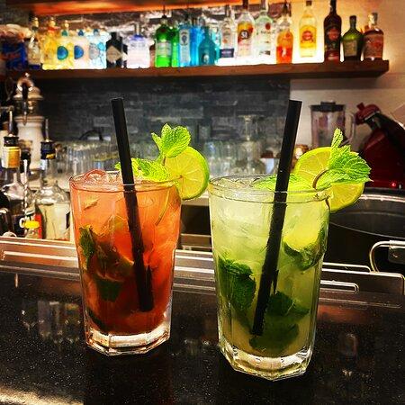 El Papagayo food&drink