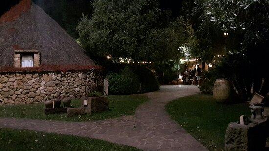 Azienda Agrituristica Sa Mandra