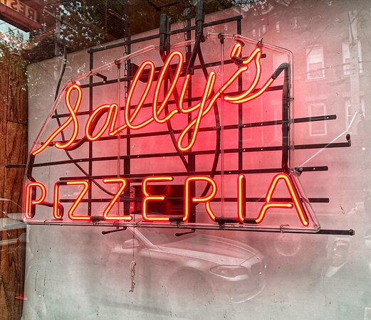 Sally's tomato pie, oh my!