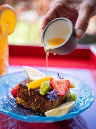 The Restaurant at Hotel Wailea - Breakfast
