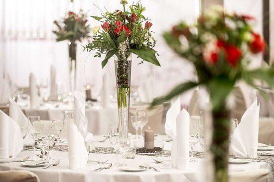 Banquet Details