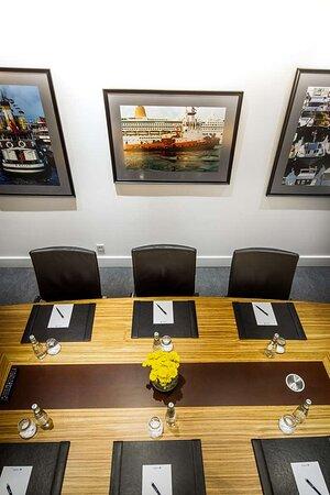 Meeting Room Agenda