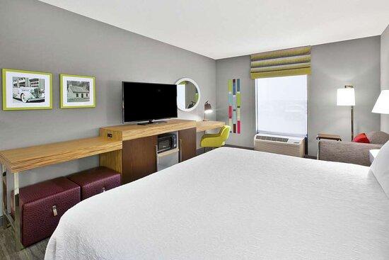 Springboro, OH: Guest room