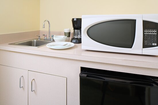 1 Bedroom Studio Kitchenette