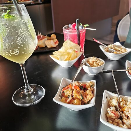 Piccolo Cocktail