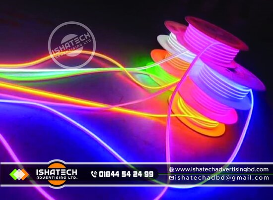 Mirpur, Bangladesh: Use Neon Light & Neon Light Sign Custom Neon Signs/LED Neon Light for Advertising Use Bangladesh Neon Sign and Neon Tube Light with Neon Lamps Work in Bangladesh. @ Terms and Conditions: Two Years Service's with Materials Warranty. ►Contact us for more information: Cell: 01844 - 542 499, 01844 - 542 498 ►Visit our Sent: E-mail: ishatech.advertising@gmail.com E-mail: info@ishatechadvertisingbd.com