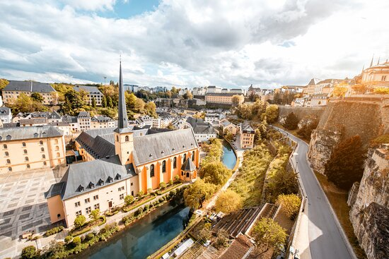 Visit Luxembourg Tours