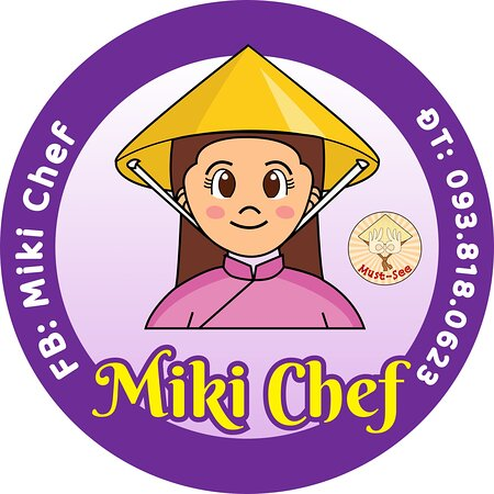 Ho Chi Minh City, Vietnam: Must See in Vietnam warmly recommend you to order MiKi Chef Famous Banh Canh Fish Noodles Soup.  When you will visit Saigon order the soup with Ruby Beer. It's a Must Do on your list in Saigon.  SMS or call : 093 8180 623  MiKi Chef Facebook : https://www.facebook.com/ChoPhienMiki/  MIKi Chef YouTube   : https://youtube.com/channel/UCNPdvQz873V5vX8hwc8RvAA  Web : www.MiKiChef.com