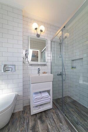 Üst Kat Balkonlu Oda - Foto Otel Mavi Beyaz Datça, Datca - Tripadvisor