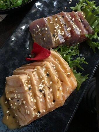 Sushi Koi Roma