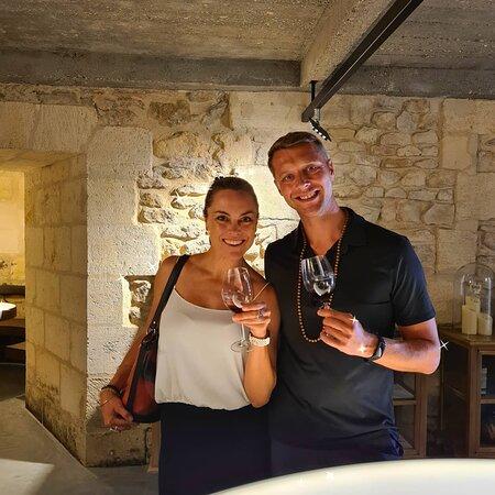 波爾多的梅多克小團體品酒和城堡之旅照片