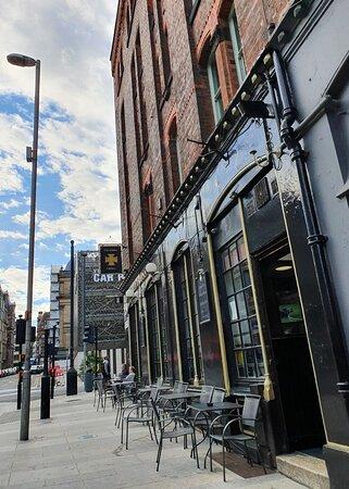 The Victoria Cross Pub