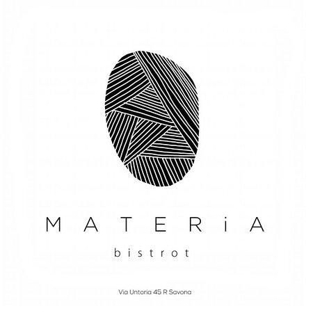 Logo Materia Bistrot