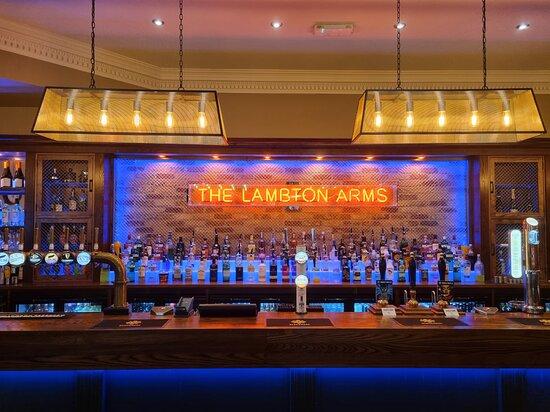 Lambton Arms