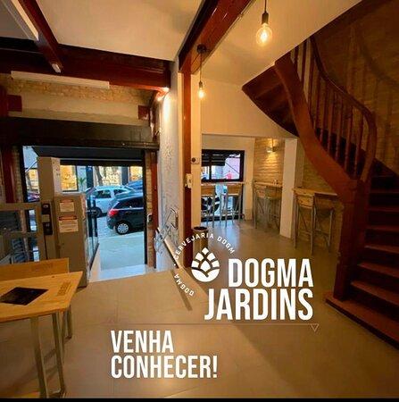 Dogma Jardins