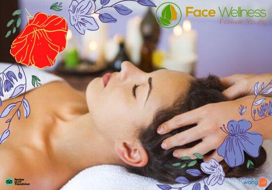 Facewellness Massage