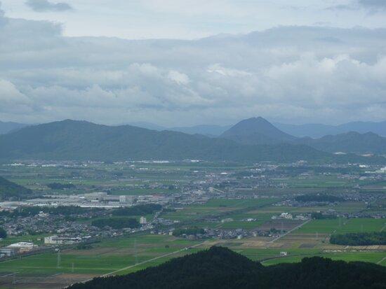 Mt. Mikami