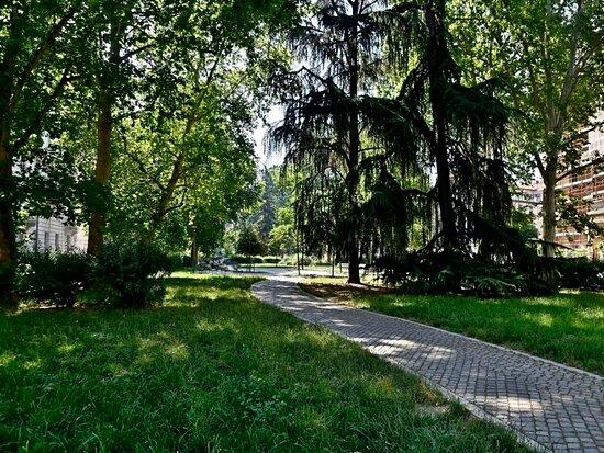 Giardini Via Dezza