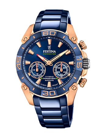 Festina Connected New Collection