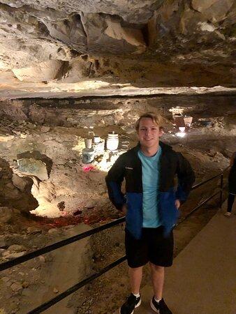 Cumberland Cave – Bild från Cumberland Caverns, McMinnville - Tripadvisor